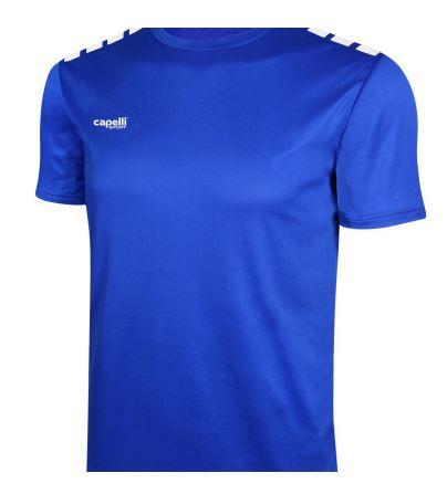Tecnofutbol Shirt